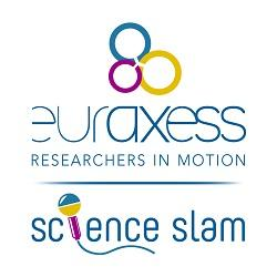 Image of (93464) And the winner of the EURAXESS Science Slam North America 2015 is...